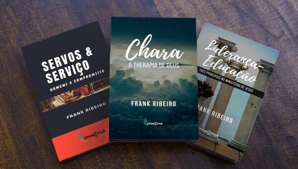 Série Estudos BÍblicos